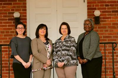 amite county ms deputy chancery clerks