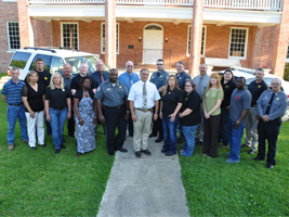 Amite county ms sheriff department